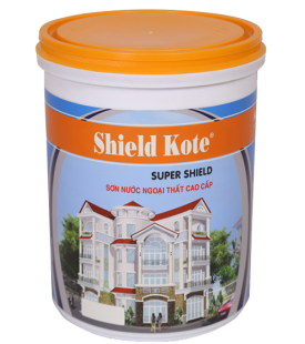 Shield Kote Super Shield