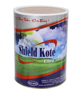 Shield Kote Ultra Shield